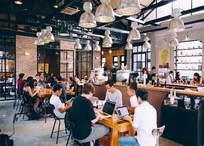 09.7 bước chuẩn bị cho quán cafe chuẩn với người mới bắt đầu - ifdgroup.vn