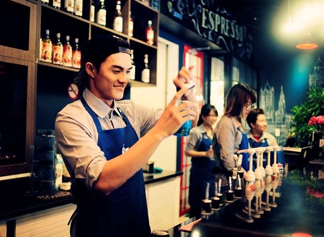 17.7 bước chuẩn bị cho quán cafe chuẩn với người mới bắt đầu - ifdgroup.vn