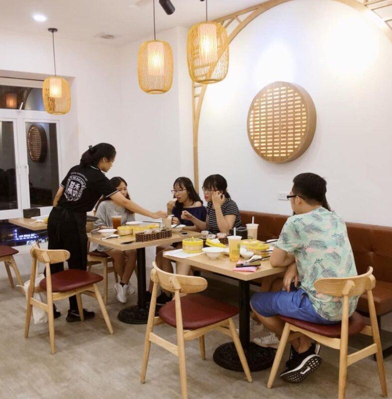 24.7 bước chuẩn bị cho quán cafe chuẩn với người mới bắt đầu - ifdgroup.vn